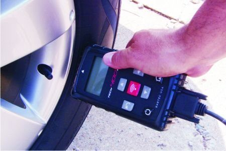 Updates For Bartec TPMS Tool