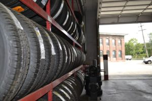 USTMA Projects 53.3 Million Fewer Tires Shipped in 2020