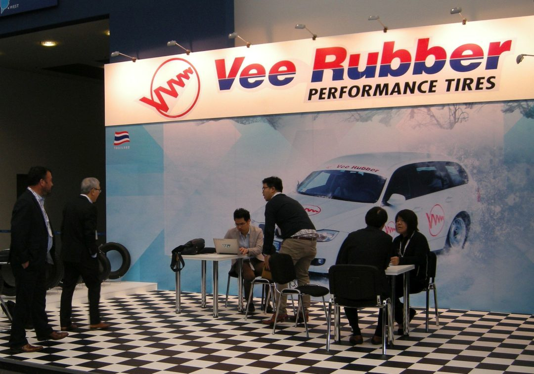 Vee Rubber focuses on European growth