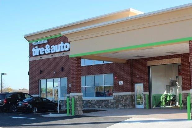 Virginia Tire brings store count to 13