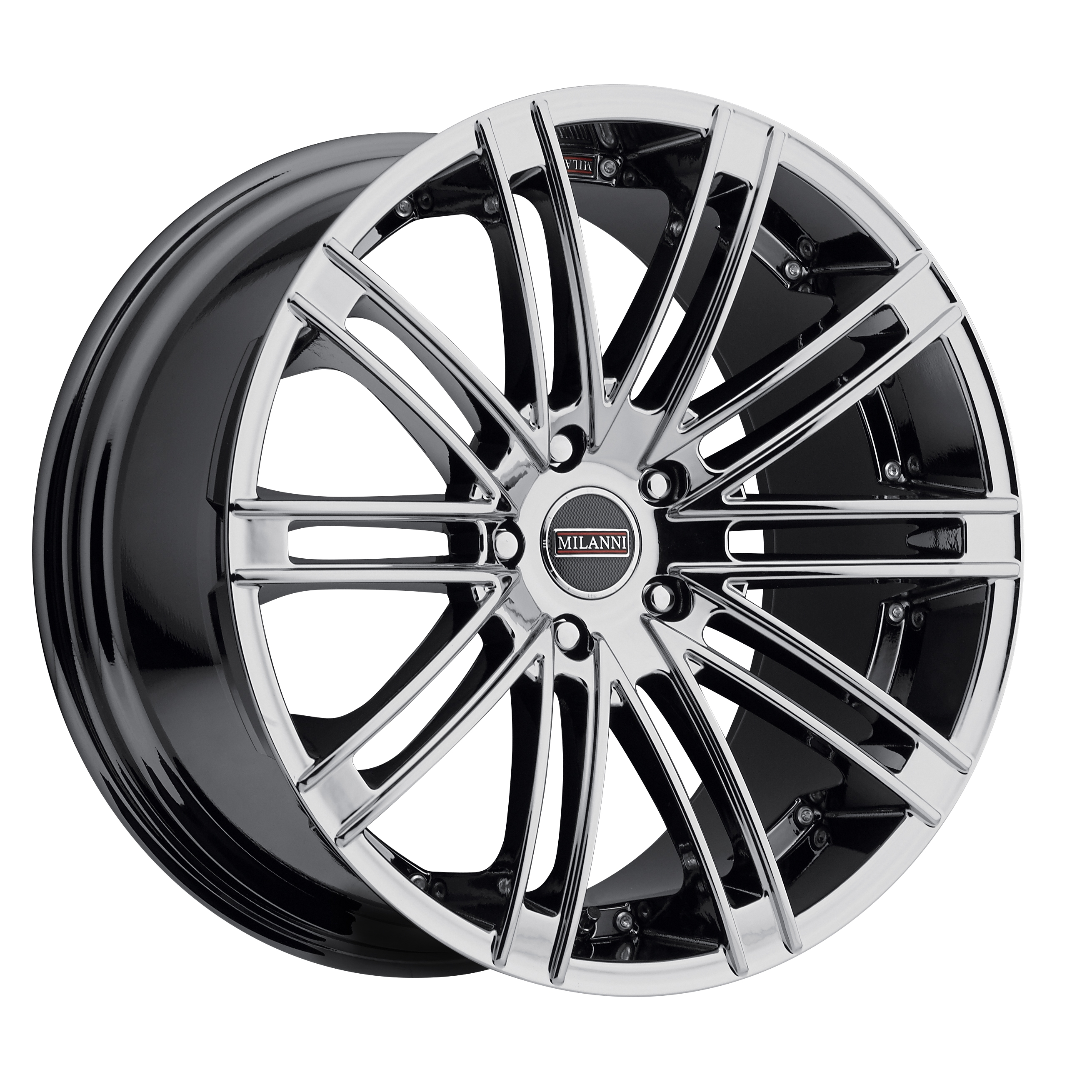 Vision Wheel Launches Milanni Custom Wheel Line for Sport/Luxury Tuners