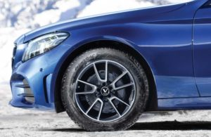 Vredestein Enhances Winter Tire Performance with New Wintrac Line