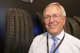 Vredestein will boost output, unveils tire
