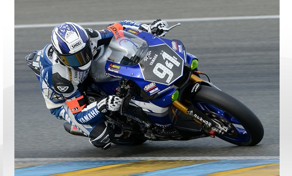 Watch Yamaha hunt for glory in the Le Mans 24H Motos