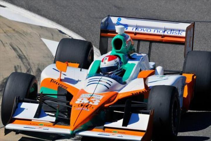 We're back! Indy cars WILL run on Firestone tires beyond 2011