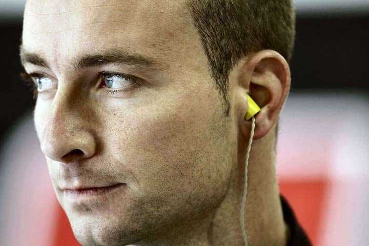 West Racing Team names drivers for ALMS GT Class