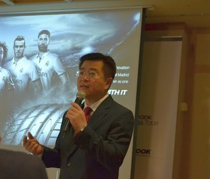 What Comes Next for Hankook?