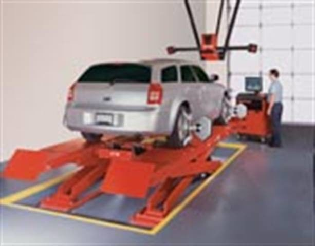 Wheel alignment theory: Optimum handling requires properly adjusting the angles