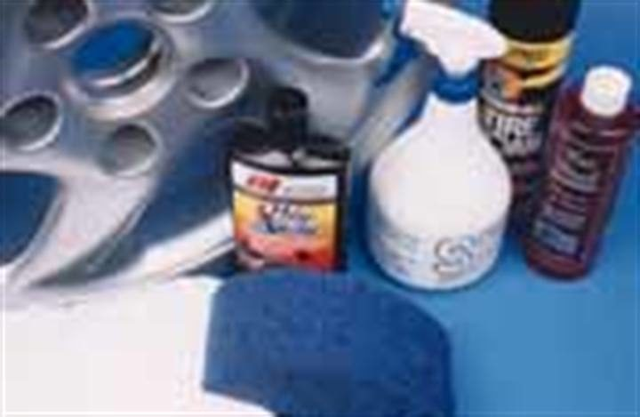 Wheel Care and Cleaning