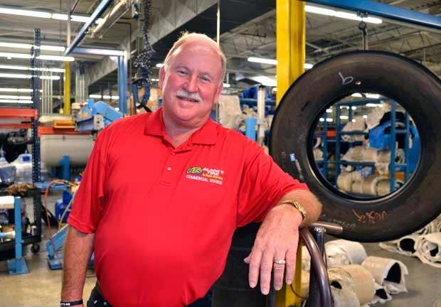Who Will Be the 2016 Tire Dealer of the Year?