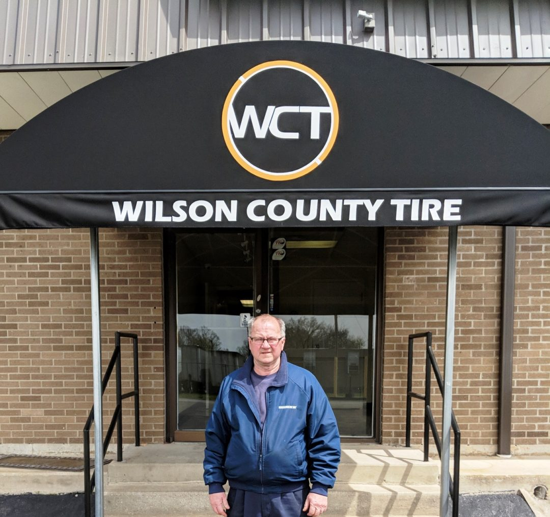 Wilson County Tire & Retreading Adds Space, Services and Products