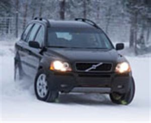 WINTER PERFORMANCE TIRES: Unless you travel by dogsled or reindeer and sleigh, you need to read this