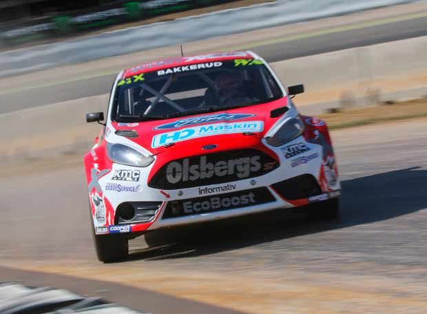 World RX heads to Istanbul Park