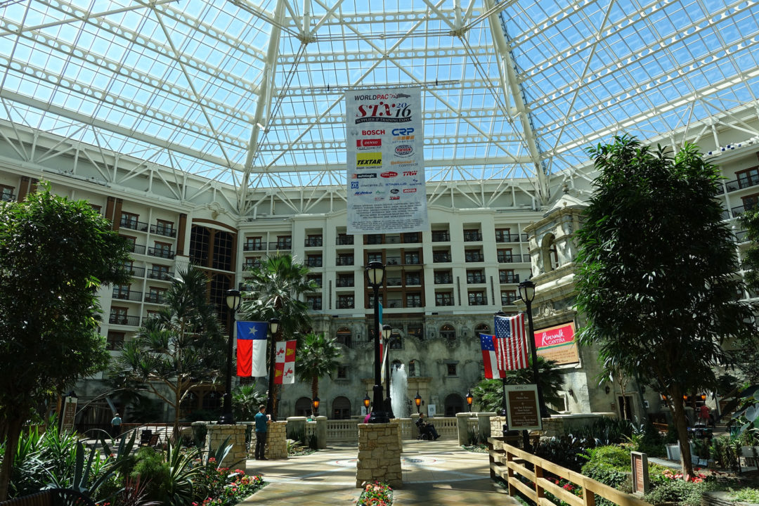 Worldpac Hosts Supplier and Training Expo