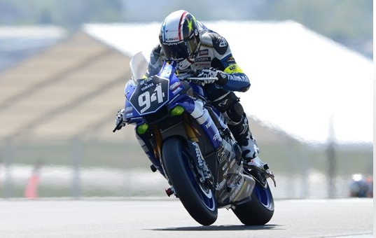 Yamaha finishes fifth at Le Mans 24 Hours Moto