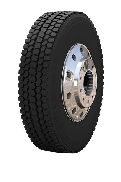 YC Rubber Extends Casing Warranty on Duraturn TBR Tires