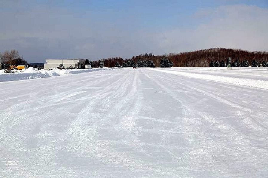 Yokohama Gets Ready for (Next) Winter with New Tire Test Track