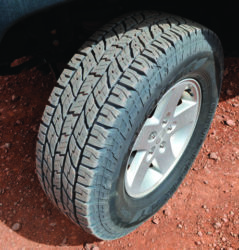 Yokohama Targets First Replacements With New Geolandar All-Terrain Tire