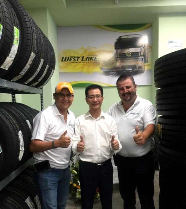 ZC Rubber Expands in Mexico and Brazil
