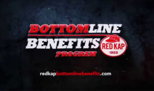 Red Kap Bottom Line Benefits Program video