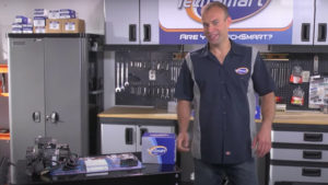 SMP PMD relocation kit video