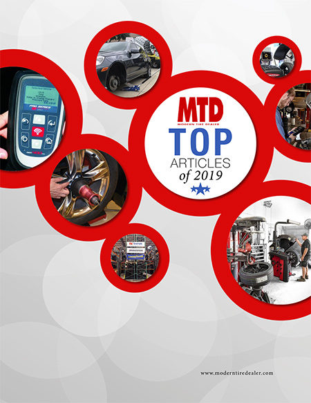 MTD Top Articles of 2019